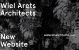 Wiel Arets Architects relaunch wielaretsarchitects.com