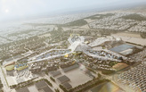Dubai chosen for World Expo 2020 with HOK-led master plan