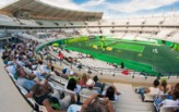 With the Rio Olympics opening in less than four months, sports federation concerned over problem with venues
