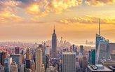 Marketing Coordinator--New York City Architectural and Interior Design Firm