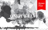 "Screen/Print #13: One:Twelve's ""Black and White"""