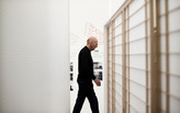 """Rem's Venice Biennale is """"like being immersed in a stormy S,M,L,XL, with a glass of wine, and hundreds of other people"""""""