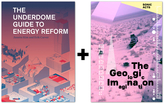 "Ways of Seeing in the Anthropocene: Review of ""The Geological Imagination"" and ""The Underdome Guide to Energy Reform"""