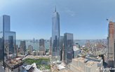 11 years of One World Trade Center construction in one short time-lapse video