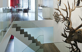 "Ten Top Images on Archinect's ""Interiors"" Pinterest Board"