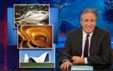 "Unnecessary Muffness; Jon Stewart discusses Zaha's ""f**kable buildings"""
