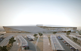 Ramon international airport - Israel