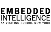 Embedded Intelligence — AA Visiting School New York