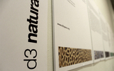 LIONarchitecture at 'd3 natural systems' exhibition