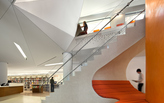 The New York Public Library Battery Park City Branch Achieves LEED Gold Certification