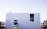 """Ten Top Images on Archinect's """"Metal"""" Pinterest Board"""
