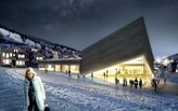 Park City Rejects Bjarke Ingels' Kimball Art Center Designs - Again!