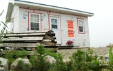 Woman's dream tiny home clashes with Canadian law