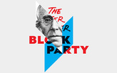 Peter Cooper Block Party