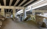 I-5 Colonnade Park