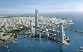 Building a megacity, from scratch, in Saudi Arabia