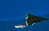 "Tour Norway's ""Doomsday"" seed vault, deep within the Arctic Circle"