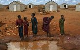 UN Refugee Agency Commissions 10k Ikea-designed Better Shelters