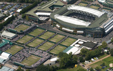 Grimshaw selected to design new masterplan for Wimbledon