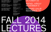 Get Lectured: Illinois Institute of Technology, Fall '14