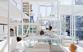 The Architectural League NY - Current Work: Sou Fujimoto