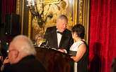 Henry Cobb presented with 2015 Architectural League of NY President's Medal