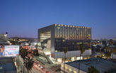 Winners of AIA Los Angeles' 2014 Design Awards