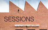 Grab 'Em by the Brick: The winning designs behind the Stirling Prize, the Aga Khan Award, and the other Trump border competition, on Archinect Sessions #85