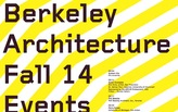 Get Lectured: UC Berkeley, Fall '14