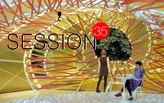 Hot Work in the Summertime: From Helsinki to London to NYC, Archinect Sessions #35