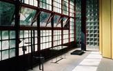 Step inside the first U.S. exhibition of Pierre Chareau, co-architect of the Maison de Verre