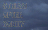 House: Stress After Sandy