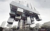 How Do You Imagine The Skyscraper Of The Future?