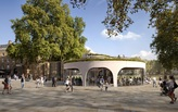 Nex-Architecture get approval for new restaurant on Cadogan Estate in West London