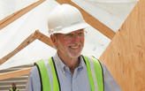 Kimbell Art Museum announces the Renzo Piano-designed pavilion will open on Nov. 27