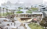 Mia Lehrer + OMA win over Eric Owen Moss, Brooks + Scarpa, AECOM to design DTLA's new public park