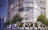 Herzog & de Meuron's Undulating Condo Design for the Hudson River Waterfront Revealed