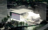 "Rem Koolhaas to design Manchester arts center, ""The Factory"""