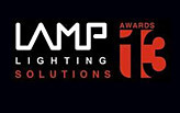 International Lamp Lighting Solutions Awards 2013