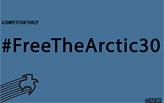 unREPORTED: #FreeTheArctic30