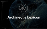 Submissions to Archinect's Lexicon