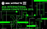 ASA International Design Competition 2016 | What is the new 'Basic'?