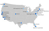 America's most expensive rental markets in 2014