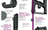 Get Lectured: School of the Art Institute of Chicago, Spring '15