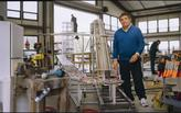 Conceptual artist, Chris Burden, dies at 69