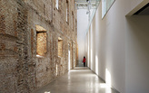 "Ten Top Images on Archinect's ""Old+New"" Pinterest Board"