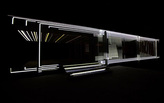 "Luftwerk's ""INsite"" at the Farnsworth House"