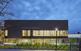 Branksome Hall Athletics & Wellness Centre