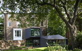 Shortlists for the RIBA Manser Medal and the 2014 Stephen Lawrence Prize