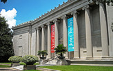 An Architectural Review of the Houston Museum of Fine Arts